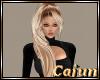 Blonde Cream Saretta
