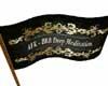 ~AA~ AFK-BRB Golden Flag