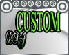 Bat custom