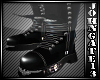 - Dark Rebel Boots -