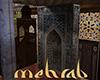 [M] Mosque - Mehrab