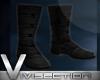 Jedi Sentintel Boots
