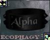 .::.E.::.Alpha Armband~R