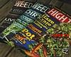 ϟ Weed Magazines