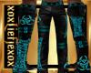 [L[ HARDSTYLE 2 Pants M