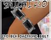[M] BLK Daimond BRLT Lft