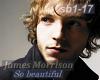 James Morrison-So beaut