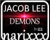 DEMONS JACOB LEE