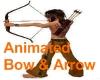 (S)Animated Bow&Arrow(M)