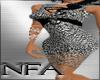 [NFA]gauze b&w