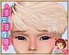 KIDS kawaii cute blonde