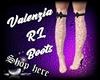 Valenzia Boots RL