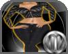 [MC] XXL Check Black Fit