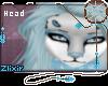 [Zlix]Custom Furry Head