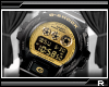 Casio x G-Shock Feb. 210