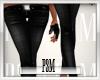 PSM| Dark Jeans