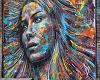 Graffiti Collection Art