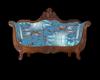 Tuscan Vintage Sofa