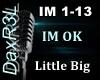 Little Big-IM OK