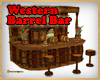 Western Barrel Bar