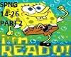 Spongebob Ready Remix 2