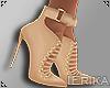 e Nancy heels