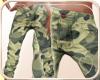 !NC Baggy Camo BF Jeans