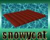 SC Rust Cuddle Float