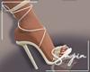 Ⓢ Beige Shoes^Heels