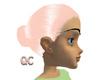 (QC) Peach Blush