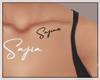 Ⓢ Tatto Sajian