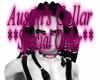**Austin's collar**