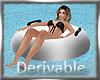 Pool Float Animated