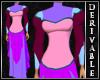 ~D~ Lulu Dress V3