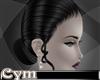 Cym Vintage Hair Bun