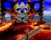 metal gods theme park