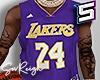 ! LA Lakers Kobe Jersey