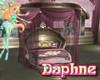 Daphnes Castle QueensBed