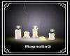 ~MG~ Candle Glow