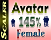 Avatar Resizer 145%