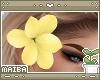 [M] Isla Flower Left
