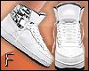 !F Urban Sneakers
