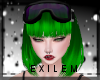 [EX] Ela RSS Hair