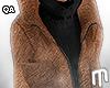 Classy Jacket + Hoodie