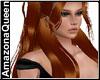 Imani Brown Red Hair