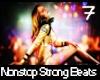 Nonstop Strong Beats(7)