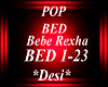 BED! Bed