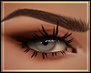 [💋] Spiked Lashes