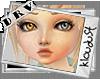KD^NUNA 2TONE HEAD
