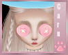 *C* Alice Doll Eyes